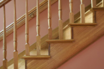Staircase Installation Chapel-en-Le-Frith Derbyshire